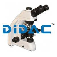 Trinocular Research Grade Biological Microscope