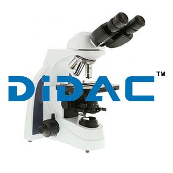 Binocular Biological Compound Microscope