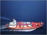 Freight Forwarding From China