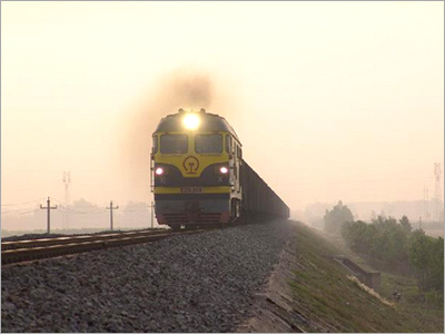 Railway Forwarding Services