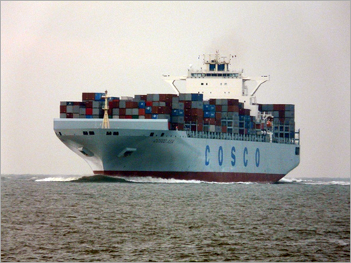 International Cargo Shipping Services