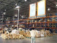 International Shipping Consolidation Services