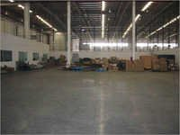 Warehouse Services In Shenzhen