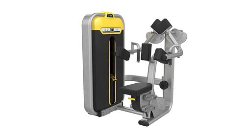 Raise Fitness Equipment