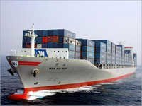 Sea Freight Service from China to India