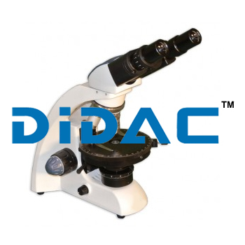 Binocular Polarizing Semi Plan Microscope MT 93L