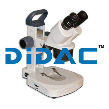 Binocular Entry Level Microscope