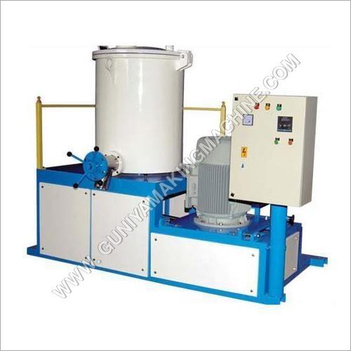 High Speed Plastic Mixture Machine 50 kg