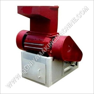 Plastic Waste Grinder Machine 25