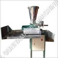 Semiautomatic Agarbatti Making Machine