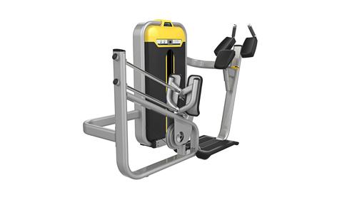 Glute Gym Fitness Machine