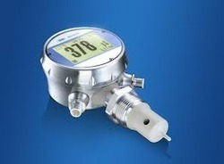 Baumer New Conductivity Sensor