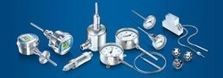 Baumer Temperature Measurement
