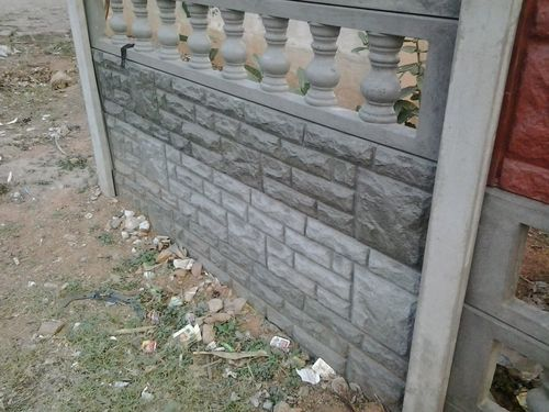 Compound Wall In Bengaluru, Compound Wall Dealers & Traders