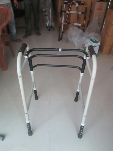 Rehabilitation walking 1