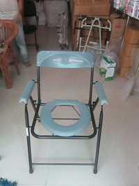 commode stool 1