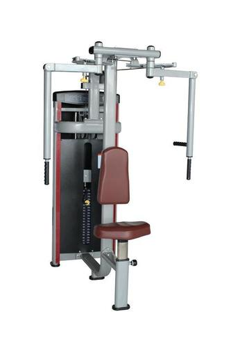 Seated Straight Arm Clip Chest