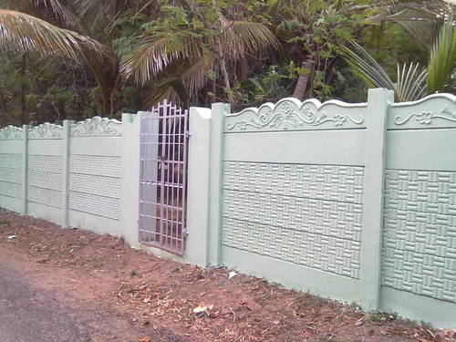 Compound Wall Molds Manufacturer,Compound Wall Molds