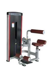 Lower Back & Abdominal Machine