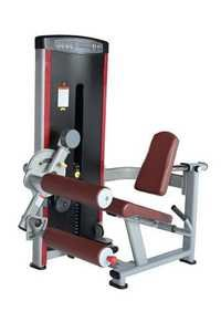 Leg Extension & Curl Machine