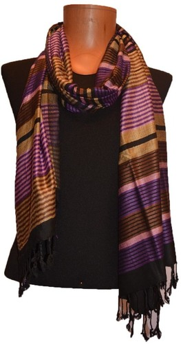Viscose Dobby Stripes