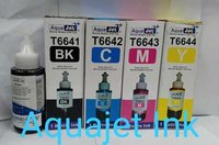 Aqua Jet Inks for Epson Printer