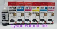 Lyson Inks for Epson L800/805 Printer