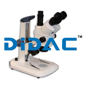 Trinocular Entry Level Stereo Microscope