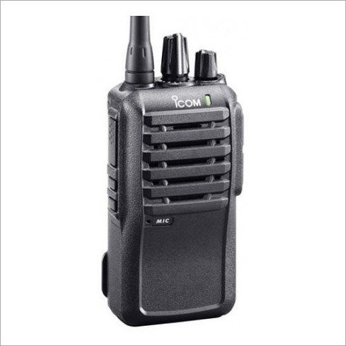 I COM Radio