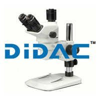 Trinocular Stereo Microscope EM51
