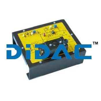 Application Board For Temperature Control