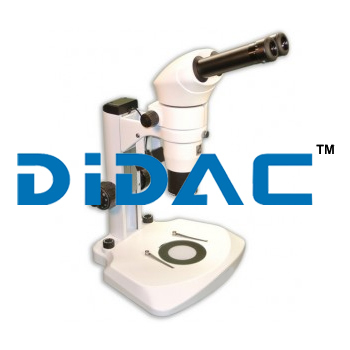 Binocular Zoom Stereo Microscope CZ1105