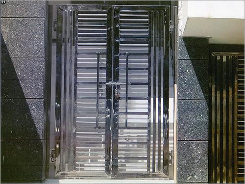SS Single Gates