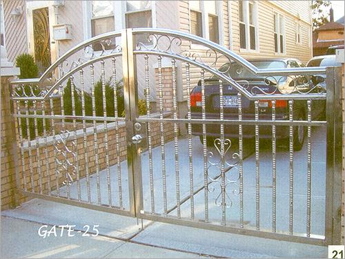 SS Gate