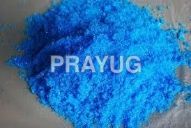 Copper Sulphate Feed Grade