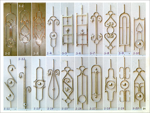 Stainless Steel Grills Steps
