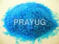 Copper Sulphate Crystalline Powder