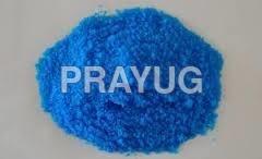 Pesticide Copper Sulphate