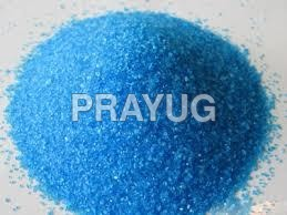Dyes Copper Sulphate