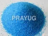 Copper Sulphate For Dyes