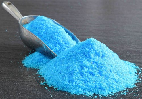Copper Sulphate Animal Feed