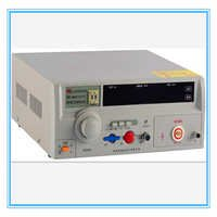 LK2670AX Withstand Voltage Tester