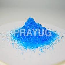 Copper Sulphate Fine Powder