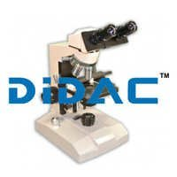 Binocular Biological Microscope