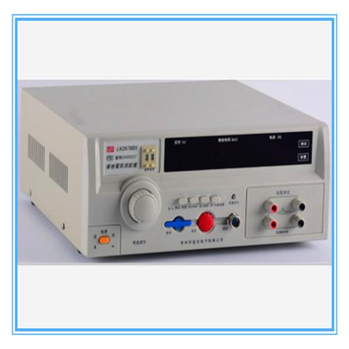 LK2678BX Ground Resistance Tester