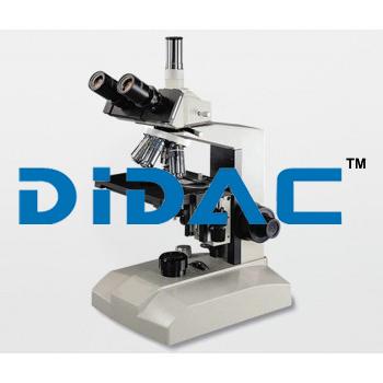 Trinocular Biological Microscope ML2500