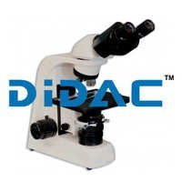 Binocular Biological Microscope Research Type