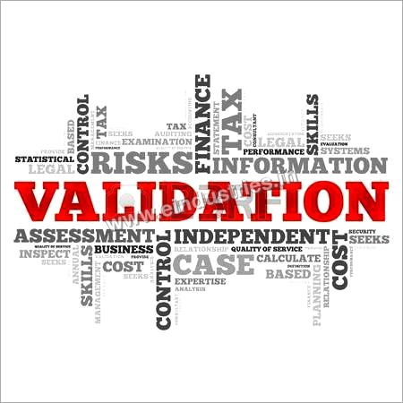 Validation Services