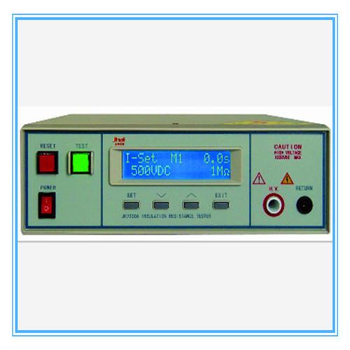 JK7200A Insulation Resistance Tester