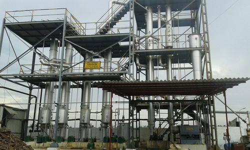 CEPT Plant